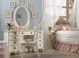 Shabby Chic Childrens Bedroom Bedroom Vanity Sets In Shabby Chic Design For Girls Bedroom Ideas