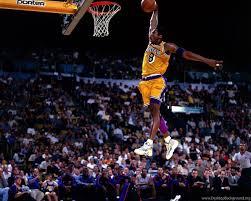 Download Kobe Bryant Dunks Wallpapers ...