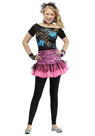 80s pop party costume