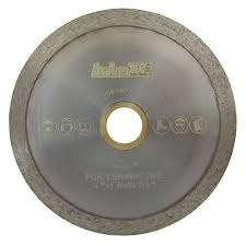 4 inch diamond saw blade for tile cutting glass cutting porcelain cutting