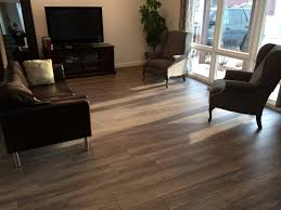 laminate flooring how to put down wood