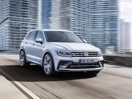 new car release in malaysia 20152nd Generation Volkswagen Tiguan 2016  Conti Talk  MyCarForumcom