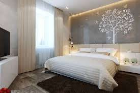 small modern bedroom white. Small Bedrooms Use Space In A Big Way Modern Bedroom White