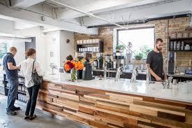 coffee bar. Creeds Coffee Bar A