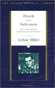 com death of a sman viking critical library  com death of a sman viking critical library 9780140247732 arthur miller gerald weales books