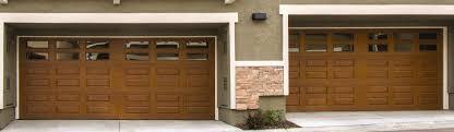 Garage Doors Wood Look Fiberglass   Purobrand.co
