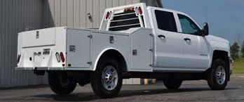 Aluminum Utility and Hauler Bodies - Hughes Equipment | 740-398-8649 ...