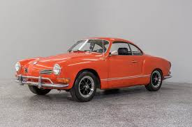 Maybe you would like to learn more about one of these? 1970 Volkswagen Karmann Ghia Auto Barn Classic Cars