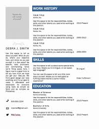 Free Printable Resume Templates Microsoft Word Template Free Download Creative Resume Templates Microsoft