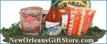 new orleans gift baskets