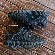 adidas 350 boost. more photos of the adidas yeezy 350 boost black!