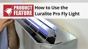 Luralite Pro Fly Light Luralite Pro Fly Light