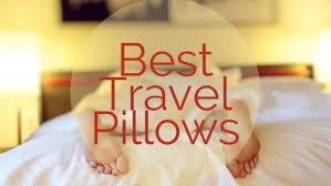 Long Distance Light Up Pillow For Sale Best Travel Pillows For Long Haul Flights