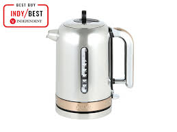 Designer Kettles Uk Best Kettle Choose From Stylish Quiet Appliances For The