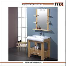 bamboo bath furniture. Bamboo Bathroom Vanity / Furniture Small Vanities (TB9012) Bath