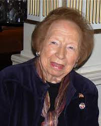 Florence Maloney, Lincoln Dinner Recipient of The Harvey Moder Lifetime  Achievement Award |The Queens Village Republican Club Online