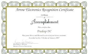 Recognition Awards Certificates Template Employee Recognition Awards Templates Award 1 Images Of Certificate