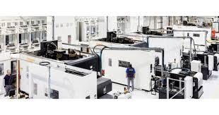 Latécoère inaugure sa nouvelle usine 4.0 à Toulouse - L'Usine Aéro