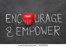 Image result for images of using empowering words