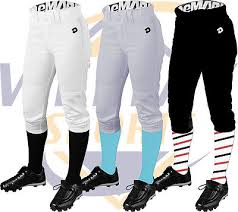 Demarini Apparel Size Chart Demarini Deluxe Adult Womens Fastpitch Softball Pants