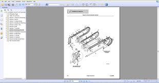 jlg lull 1044c 54 series ii illustrated parts manual auto repair