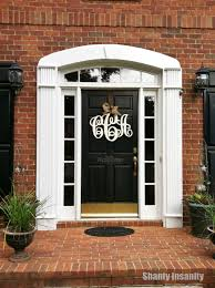 front door monogramFront Doors  Beautiful Wood Monogram For Front Door 123 Wood