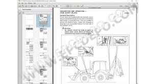 similiar terex backhoe parts manual keywords terex backhoe loader 820 860 880 sx elite 970 980 elite tx760b