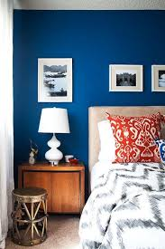 good colors for a small bedroom. (image credit: homepolish) good colors for a small bedroom