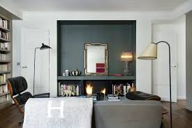 Small Apartment Living Room Designs 9 Small Space Ideas To Steal From A Tiny Paris Apartment