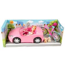 """<b>Набор для сюжетной игры</b> """"Кукла с машиной"""" — купить в ..."""