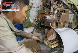 Tìm hiểu xưởng sản xuất máy rửa bát công nghiệp Hawking Máy Rửa Bát