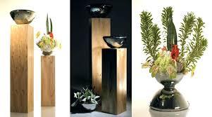 Contemporary Home Decor Accents Interesting Contemporary Decorative Accessories Coral Bowl Silver Contemporary