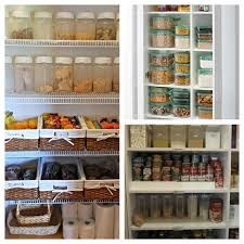Organizing Kitchen Pantry Diy Kitchen Pantry Ideas The Functional Kitchen Pantry Ideas