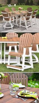 poly wood furniture