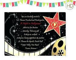 Movie Night Invitation Template Free Movie Night Party Invitation Template Printable Movie Ticket