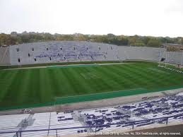 Ryan Field Seating Chart Ryan Field View From Upper Level 231 Vivid Seats