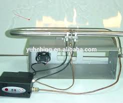 fireplace control valve gas fireplace pilot light