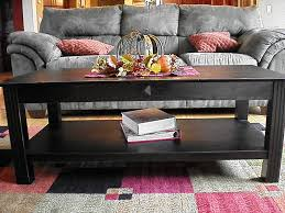 coffee table redo the taylor house how to paint a coffee table black