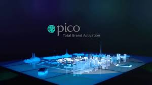 Pico Design Inc New Pico Corporate Video