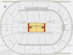 Keybank Center Seating Chart 16 True Barclays Arena Seating Chart