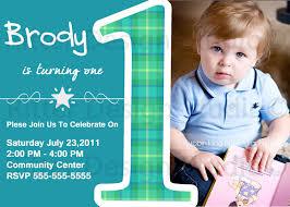 st birthday invitation themes for best first birthday invitations boy wording