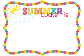 kick start your summer a bucket list simply sprout kick start your summer a bucket list