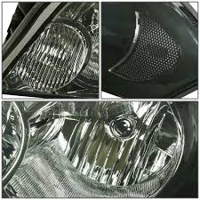 12 Chevy Impala / 06-07 Monte Carlo Crystal Headlights (Clear ...