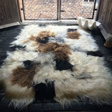 large sheepskin rugs australia area rug designs