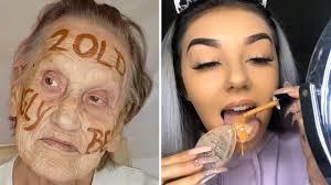 top trending makeup videos on insram best makeup tutorials 43