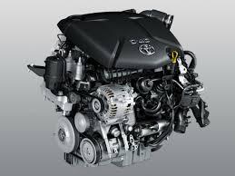 Toyota 3ZZ-FE