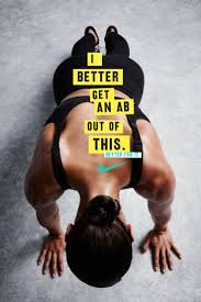 Nike Quotes New Inspirational Fitness Quotes We Love Everything About This Video