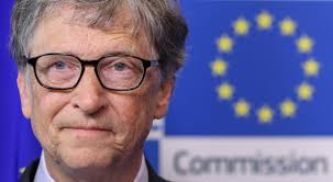 EU joins forces with Bill & Melinda Gates Foundation to support health  services in Africa