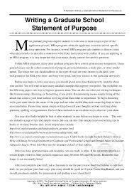 Essay Statement Of Purpose Under Fontanacountryinn Com