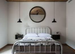bedside lighting. plain bedside our bed  pendant bedside lighting by oliver freundlich remodelista to i
